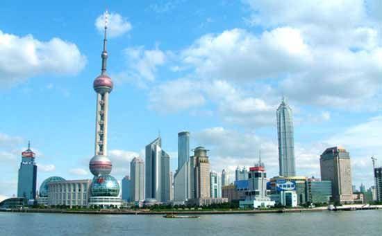 中国的现代化开始超越西方