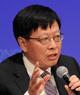 中国投资有限责任公司董事长丁学东