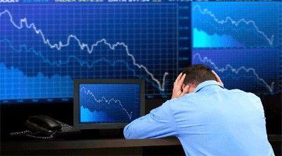 世界经济正处于大衰退的边缘