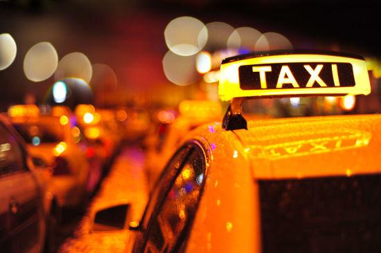 """消除出租车行业的""""任性"""""""