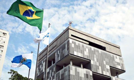 巴西贪渎案调查小组 获国际反贪腐奖