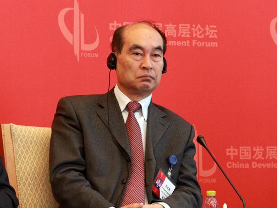 全国社保基金理事会副理事长王忠民