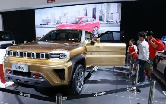 中国何时成为汽车强国?