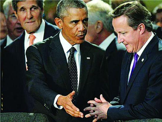 英国加入亚投行让美国颜面尽失