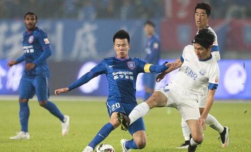 石家庄永昌今晚迎战上海申鑫 主场力求中超首胜