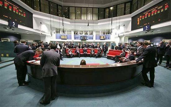 伦敦金属交易所有色金属期货价格周五大涨