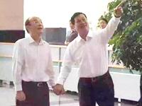 东风汽车公司原董事长徐平出任一汽集团董事长