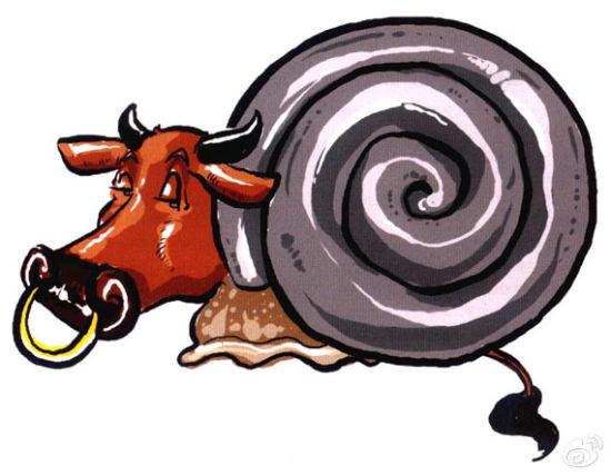 A股为何缺少长牛和慢牛?