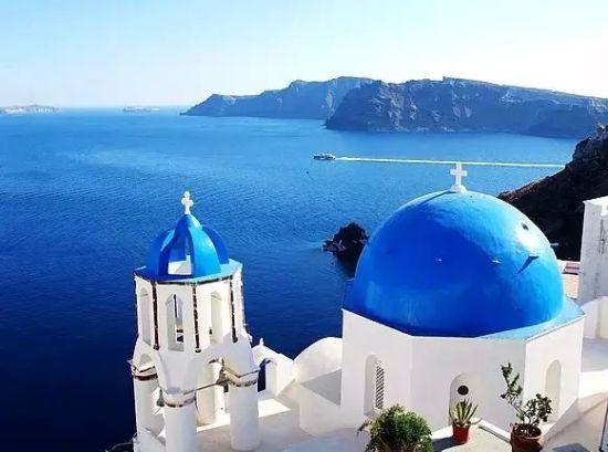 希腊欠债不会拖垮全球经济
