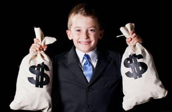 金钱能激励学生好好学习吗?