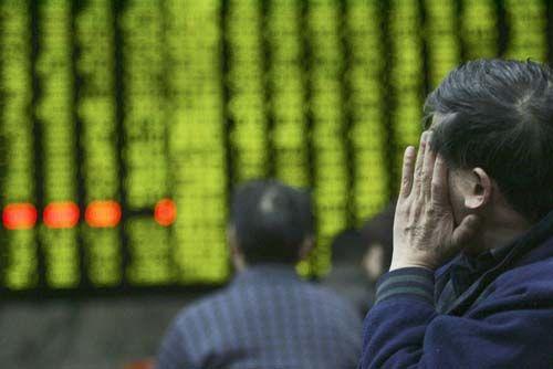 全球股灾爆发后到哪安放财富