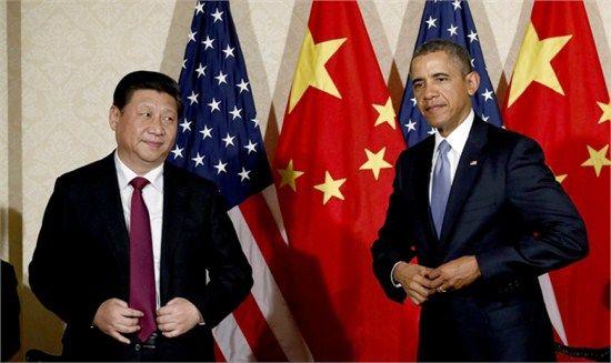 中国会成为美国的全球合伙人吗