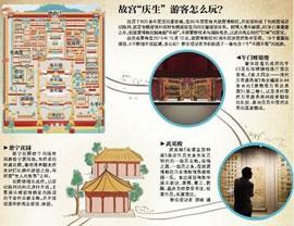 故宫博物院九十年庆特展介绍