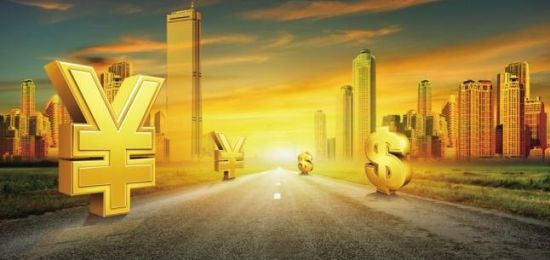 中国金融全面崛起的关键时机