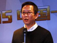 吴晓波细数三代企业家:年度人物风云变幻