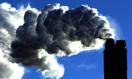2070年我们要告别二氧化碳