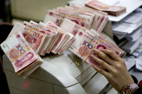 美元加息在即人民币何去何从