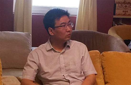 新乡市政府副秘书长张彦斌