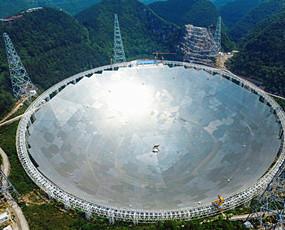 中国重塑世界的30大基建工程