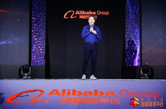 阿里巴巴集团大UC事业群总裁朱顺炎