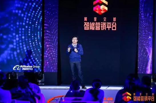 新东方集团首席营销官林容丰