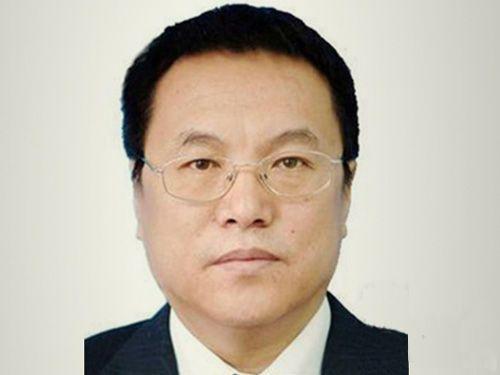 中石油四川石化总经理栗东生(资料图)