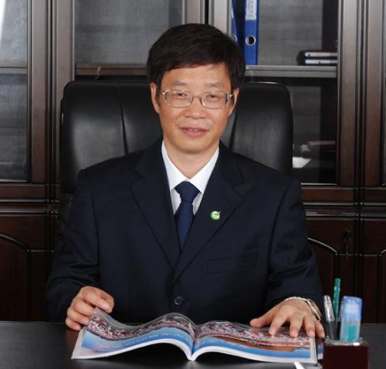 中航重机副总经理吴浩(资料图)