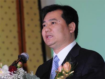 苏宁总裁香港力挺中国造