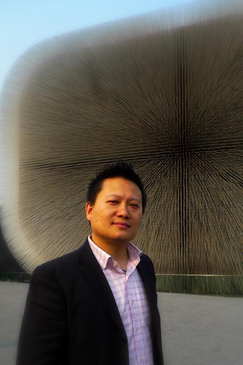 英国旅游局任命钱岗先生为中国及香港地区经理