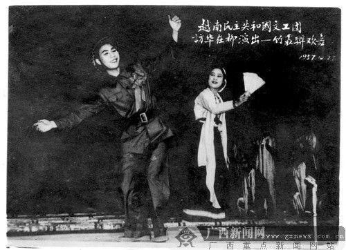"""柳州市民向档案馆捐老照片 丰富""""城市记忆"""""""