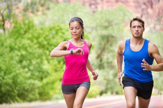 有镰状细胞性状的人可以跑马拉松吗?