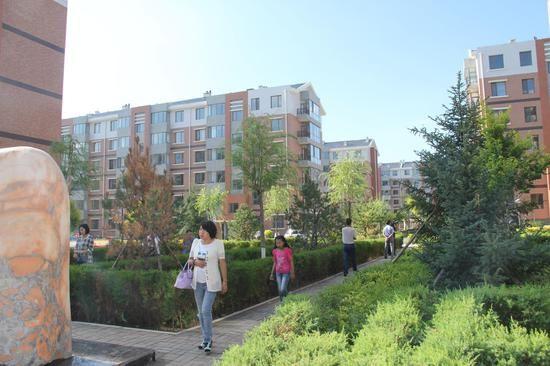 """在青山绿水中铸就""""金山银山""""――兴和县推进生态文明建设综述"""