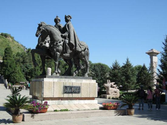 2017呼和浩特市春节期间旅游线路推荐