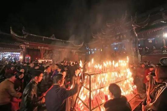 838年!重庆历史最悠久香会引热议