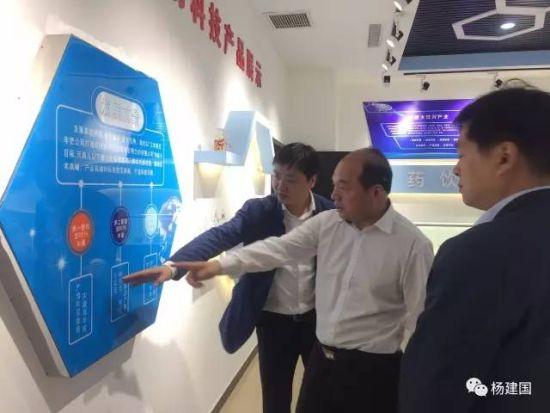 禹州培育特色产业的正确姿势