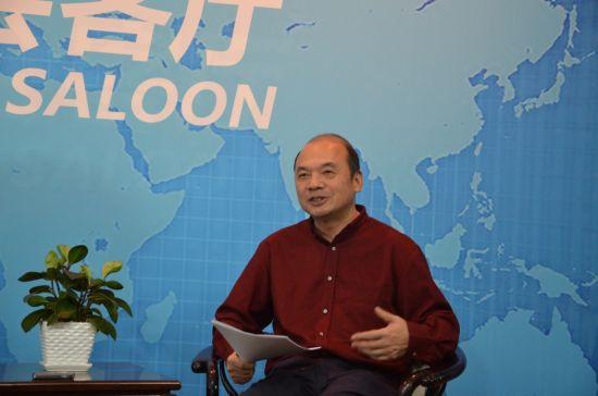 杨建国对话黄磊:很多共享农场只是共享农庄