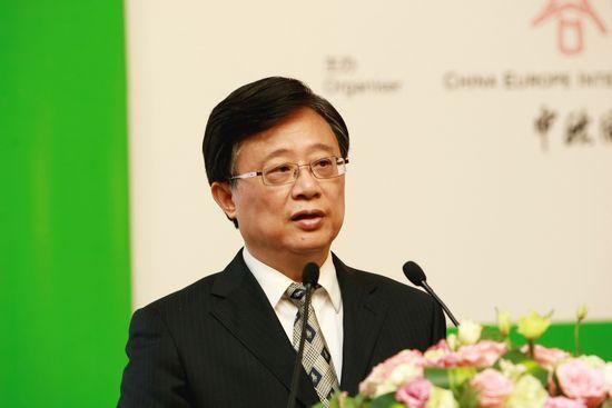 朱晓明执行院长致辞