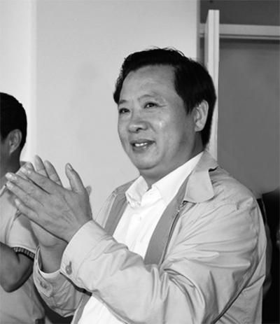 黄龙华:青岛政采新时期有新发展_地方经济