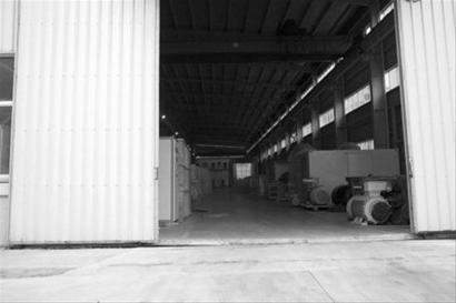 工厂·无工可开
