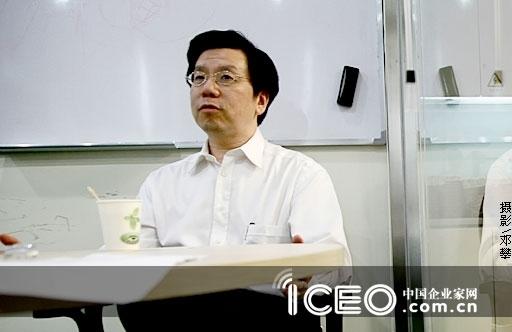 创新工场董事长兼CEO李开复(配图:中国企业家网)