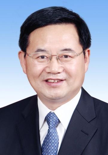谭栖伟成今年第9名被查省部级官员