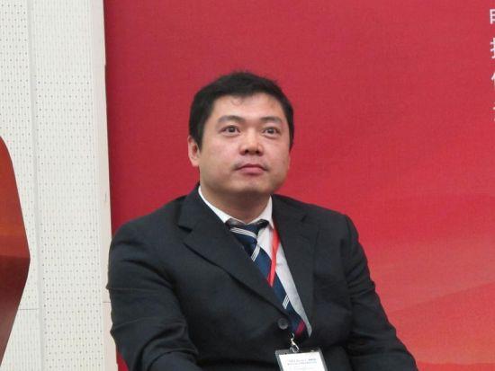 软件与信息服务杂志总编辑王晓民