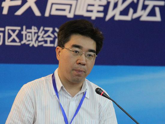 盛斌:入世后中国贸易自由化与未来贸易改革