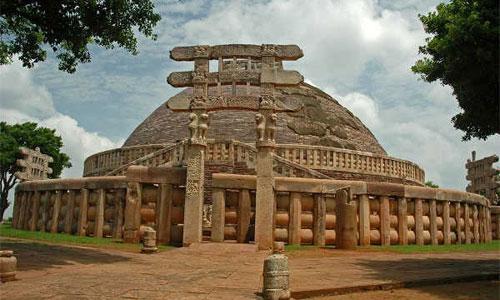 世博会印度馆跨越时空隧道游览古印度(多图)图片
