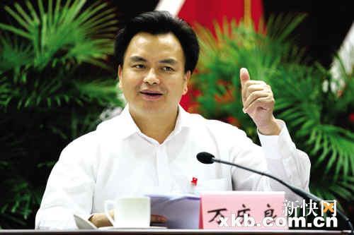 广州市长发公开信呼吁市民举报环境污染