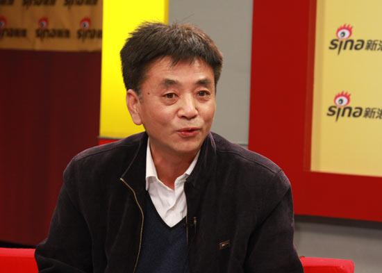 专访:昌平区园林局副局长刘惠平聊苹果文化节