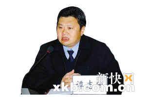 """""""腐败日记""""曝光 湖北恩施公安局副局长喊冤"""