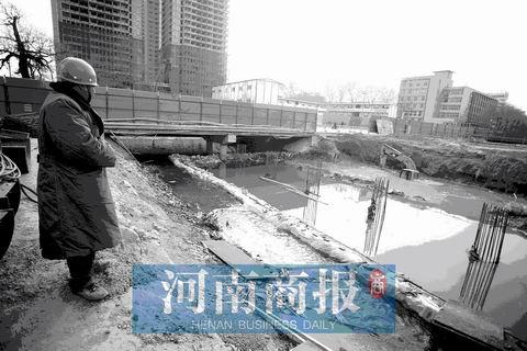开发地下空间 到2050年郑州建17条轨道交通
