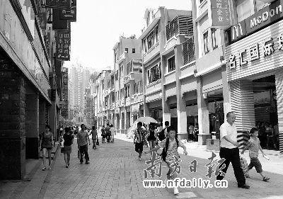 学者谈中国城市发展:最应该做的是回到平常