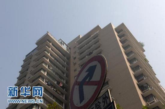 去年各地房价排行出炉 杭州北京上海居前三(图)